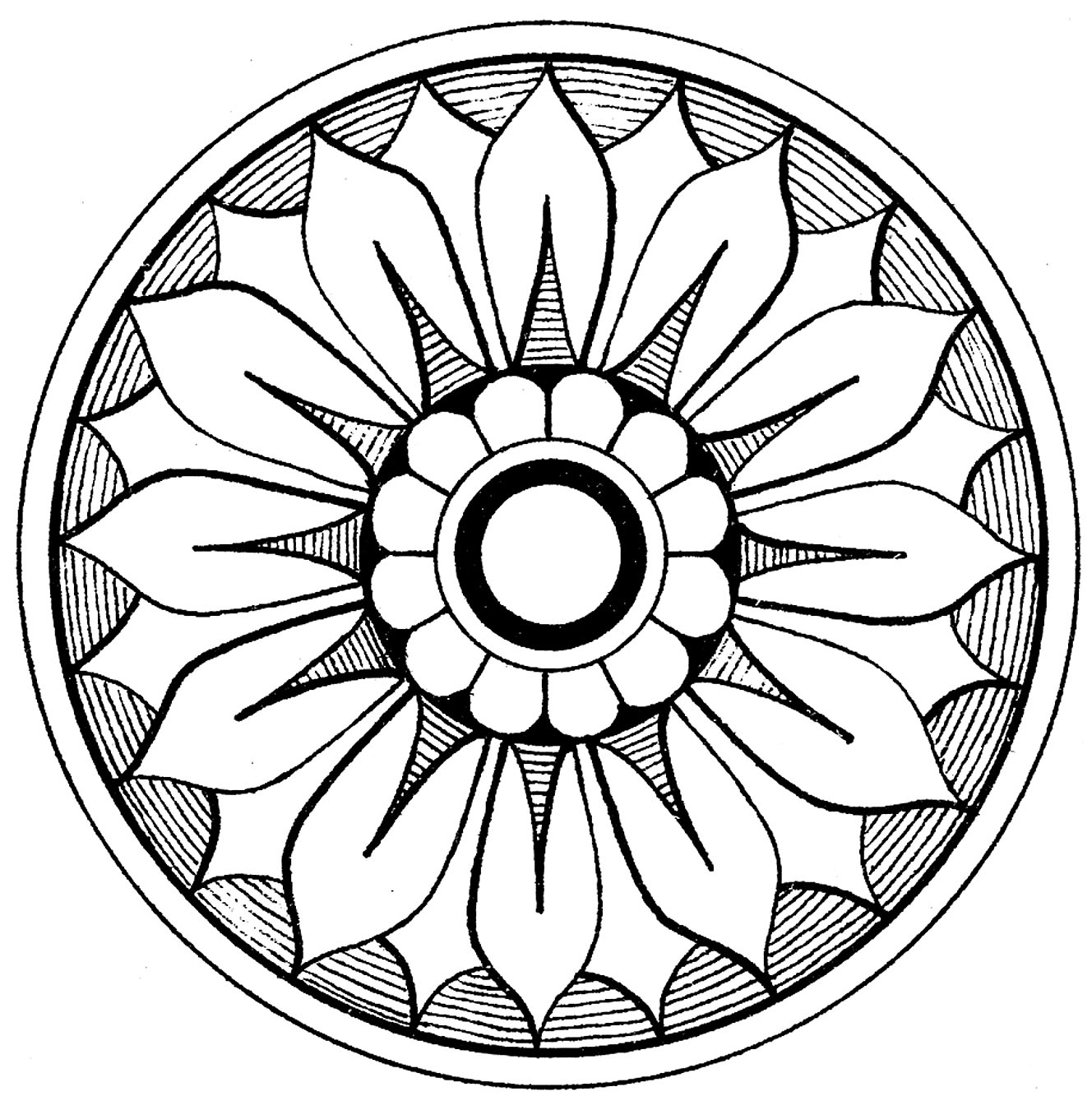 Free Medallion Cliparts, Download Free Clip Art, Free Clip