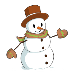 snowman [ 900 x 900 Pixel ]