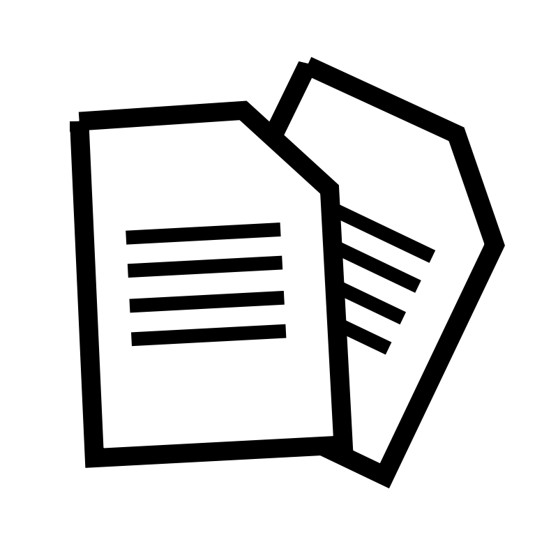 Free Document Cliparts, Download Free Clip Art, Free Clip