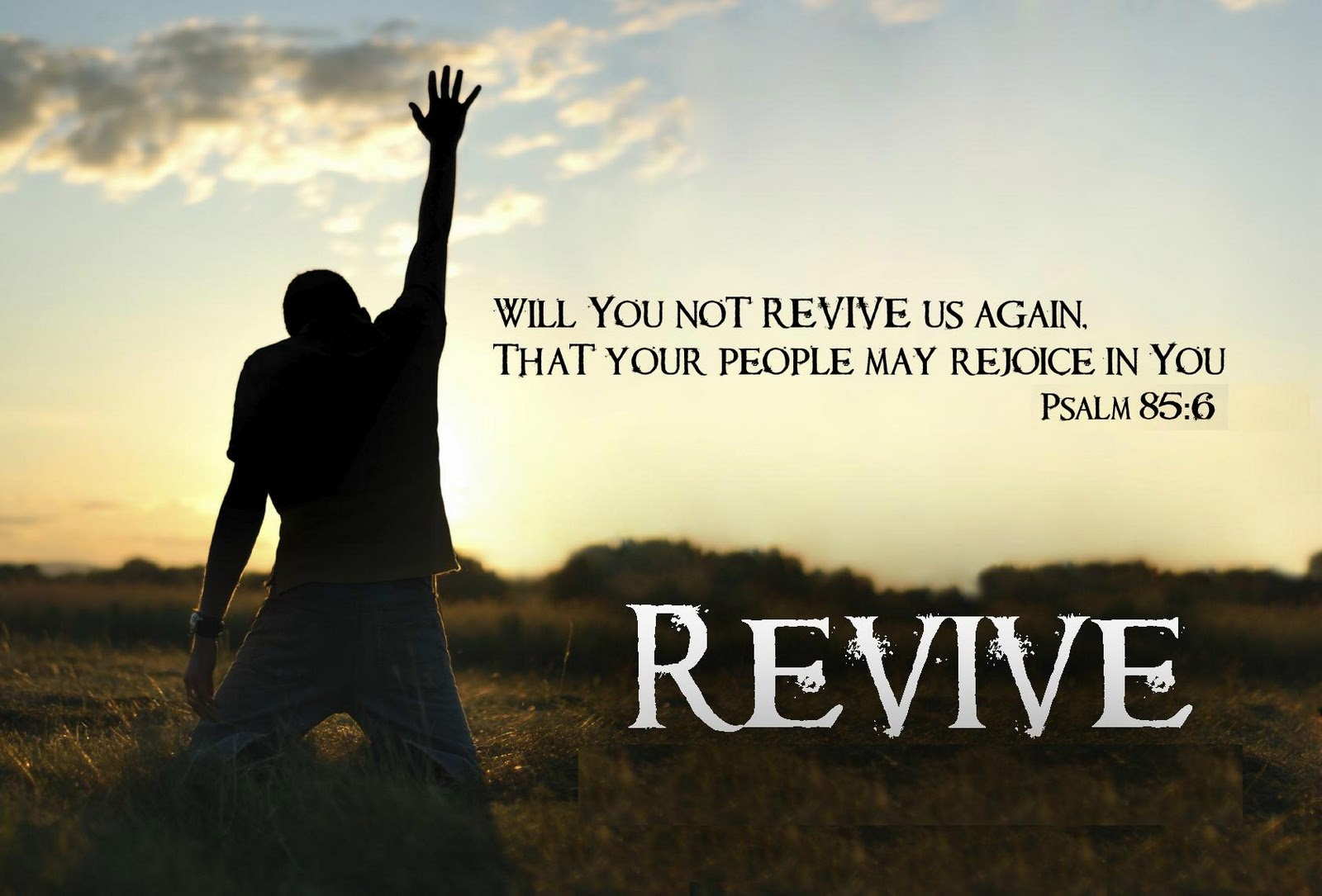 hight resolution of prayer for revival clipart
