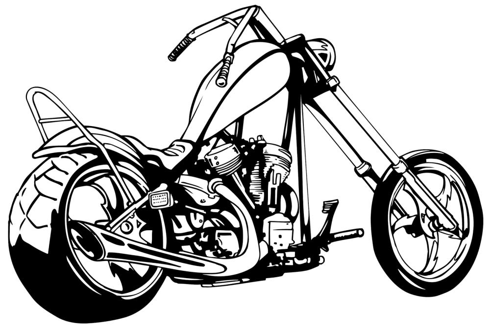 medium resolution of harley davidson clip art free