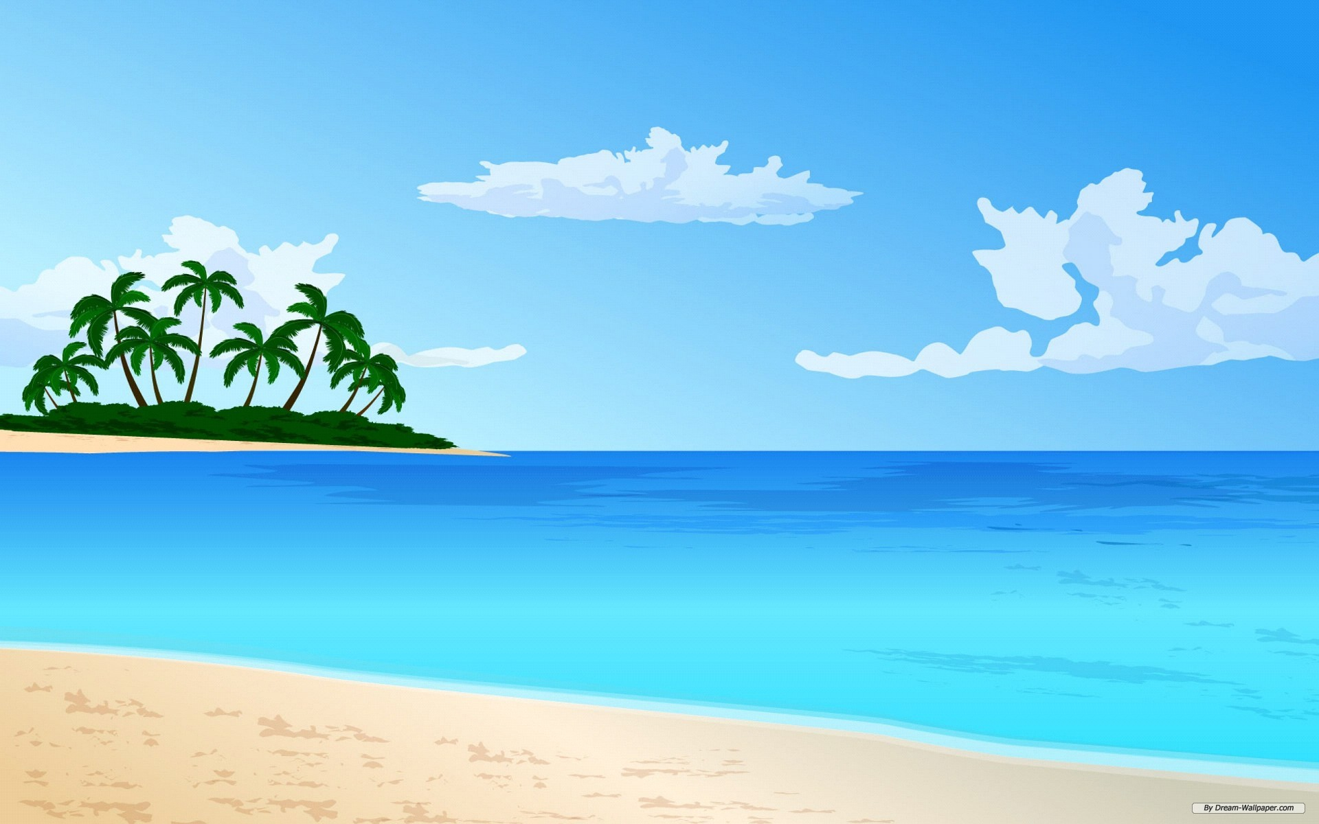 hight resolution of beach clip art clipart image