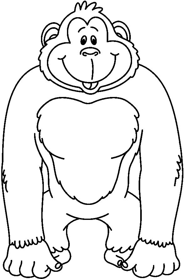 Free Ape Cliparts, Download Free Clip Art, Free Clip Art