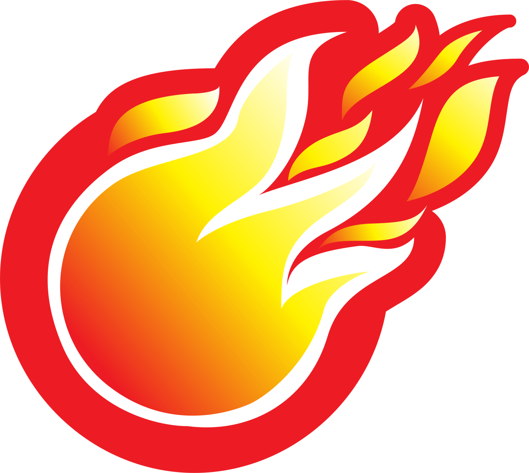 hight resolution of log fire clipart free clipart image