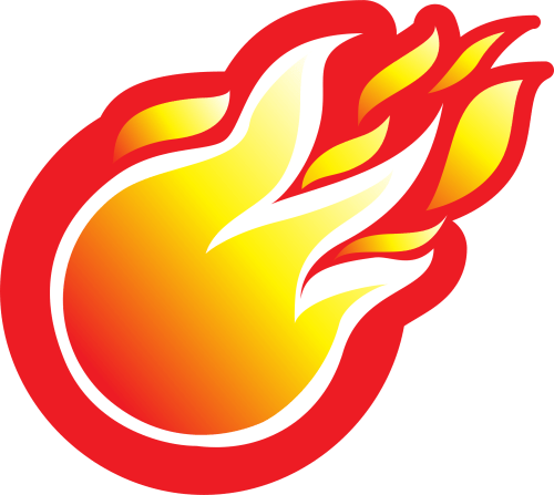 small resolution of log fire clipart free clipart image