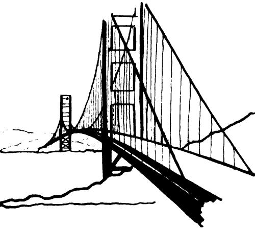 small resolution of bridge clip art free