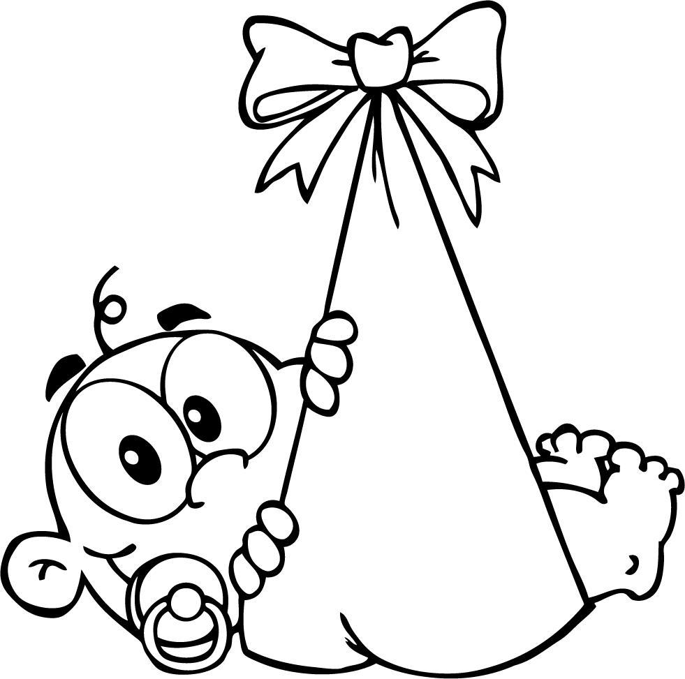 Birth Clipart