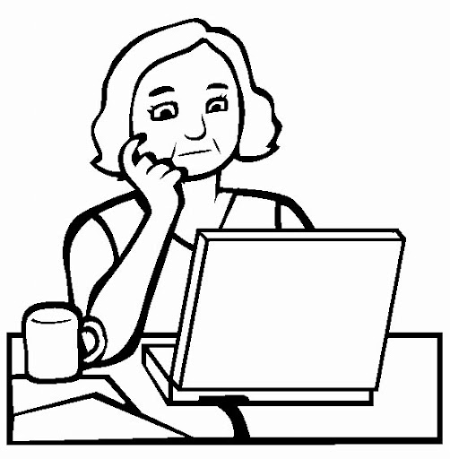 Free Secretary Cliparts, Download Free Clip Art, Free Clip