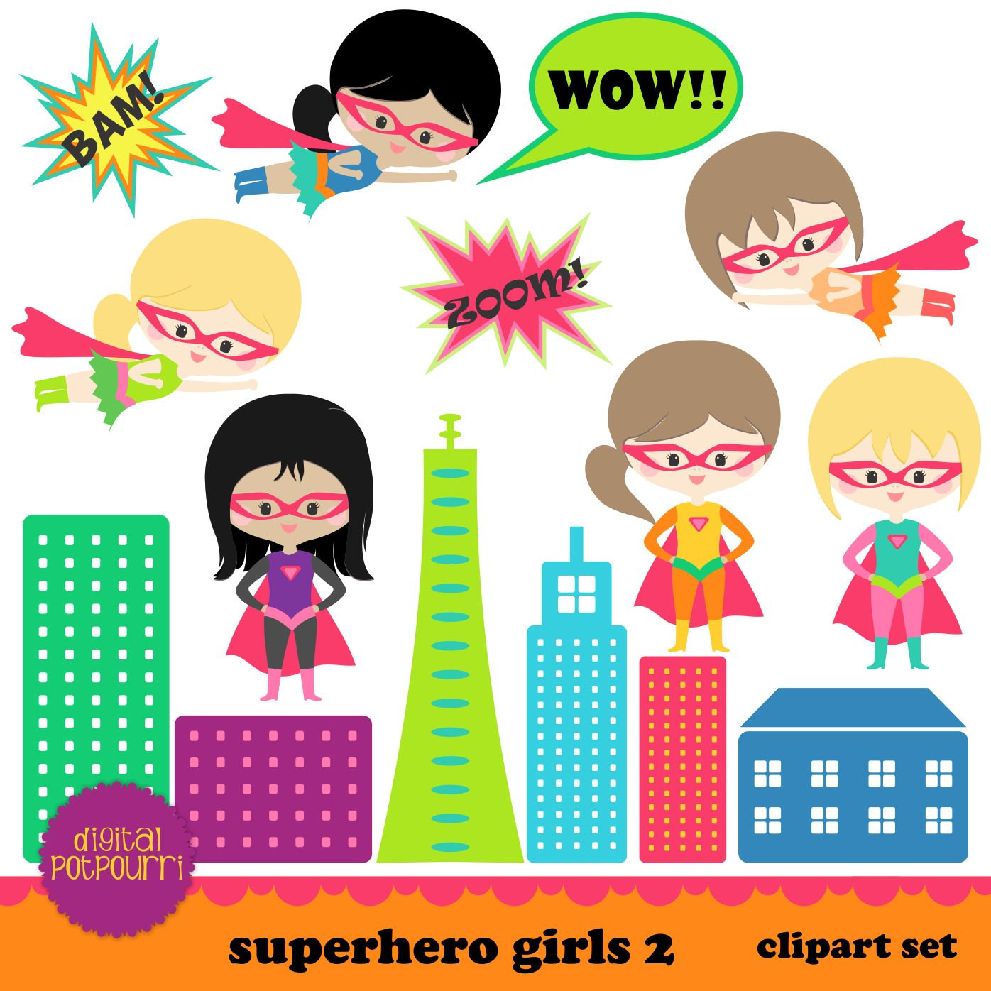 hight resolution of superhero super hero clip art free clipart image