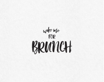 Free Brunch Cliparts, Download Free Clip Art, Free Clip