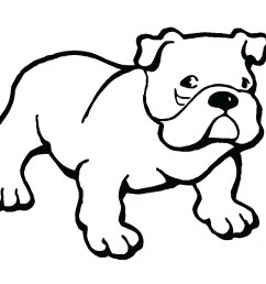 bulldog clipart free clipart image 2 [ 1122 x 867 Pixel ]