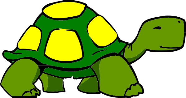 free turtle cliparts
