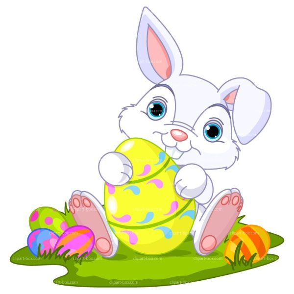 free easter cliparts