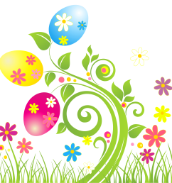 easter clipart clipart cliparts for you 4 [ 4977 x 5096 Pixel ]