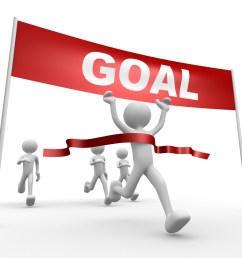 meeting goals clipart [ 1600 x 1256 Pixel ]