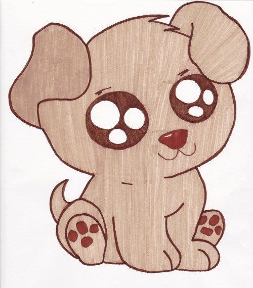 small resolution of free puppy clipart image clipart image