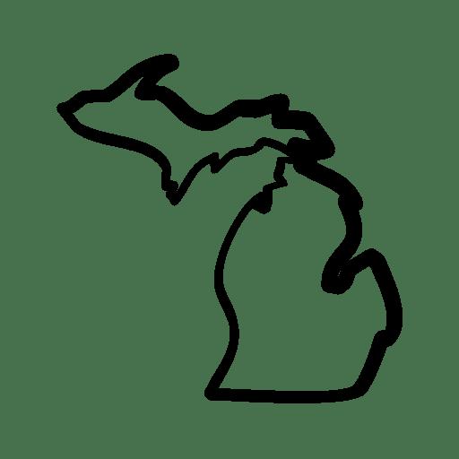 Free Michigan Cliparts, Download Free Clip Art, Free Clip