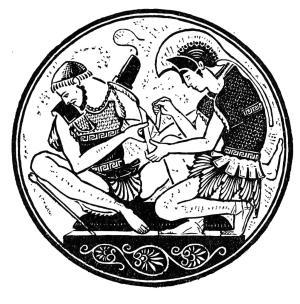 Summary of Iliad Book XVI: the Death of Patroclus
