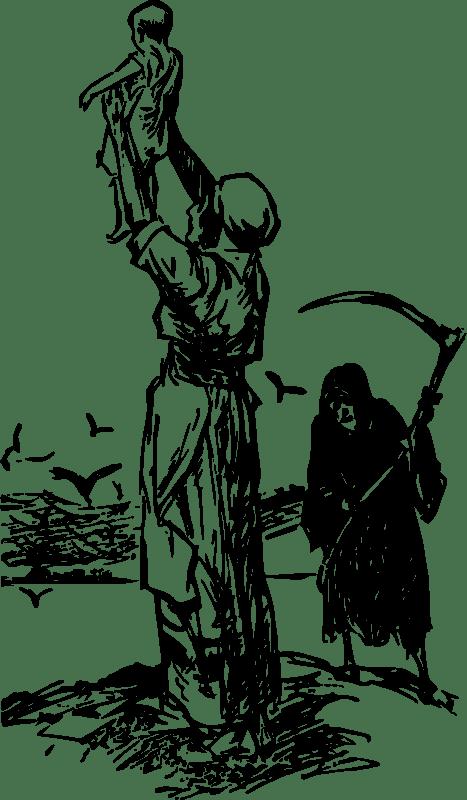 Death Of Achilles Clipart Icon PNG