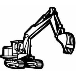 Free Excavator Cliparts, Download Free Clip Art, Free Clip