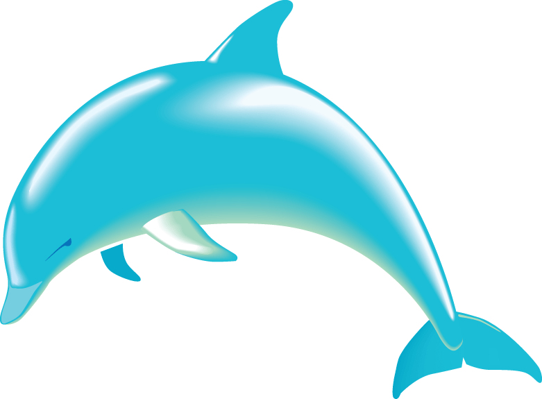 Collection Of Free Common Bottlenose Dolphin Cliparts On