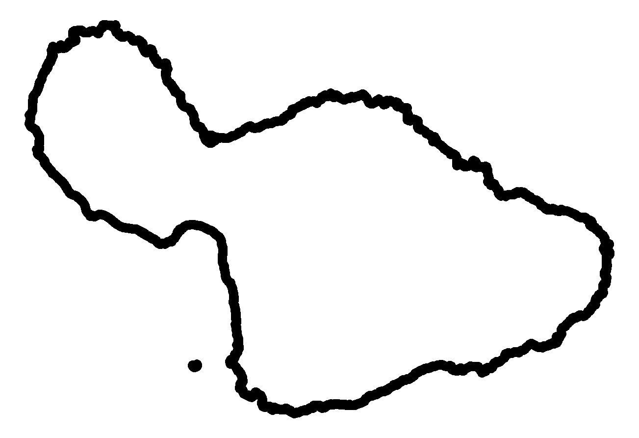 Maui Clipart