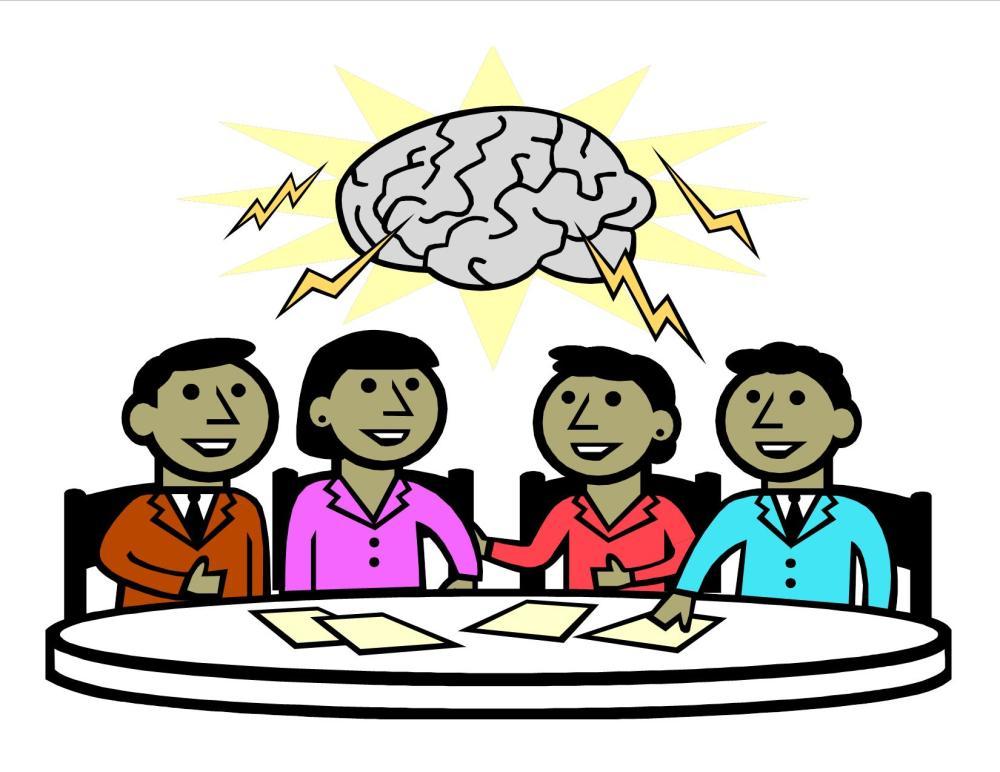 medium resolution of think pair share clip art