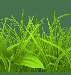 grass clip art free [ 3758 x 1907 Pixel ]