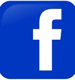 facebook logo vector free download [ 1600 x 1595 Pixel ]