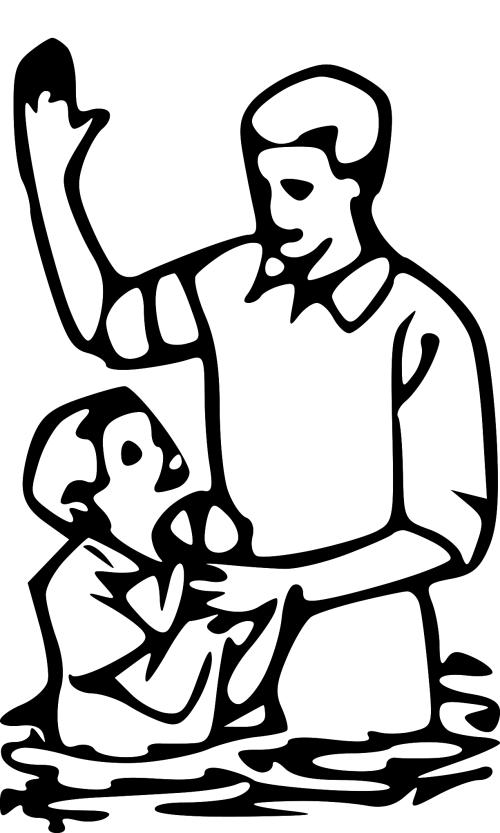 small resolution of pink baptism cross clip art