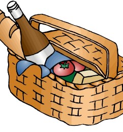 picnic basket clipart family picnic clipart [ 1086 x 889 Pixel ]