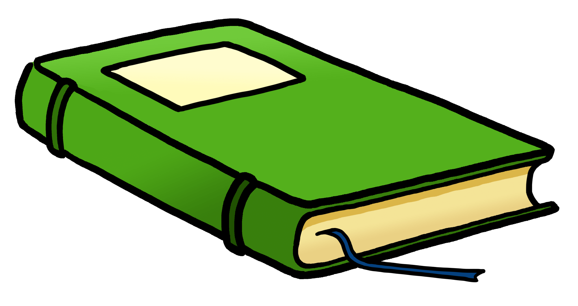 hight resolution of books clip art image