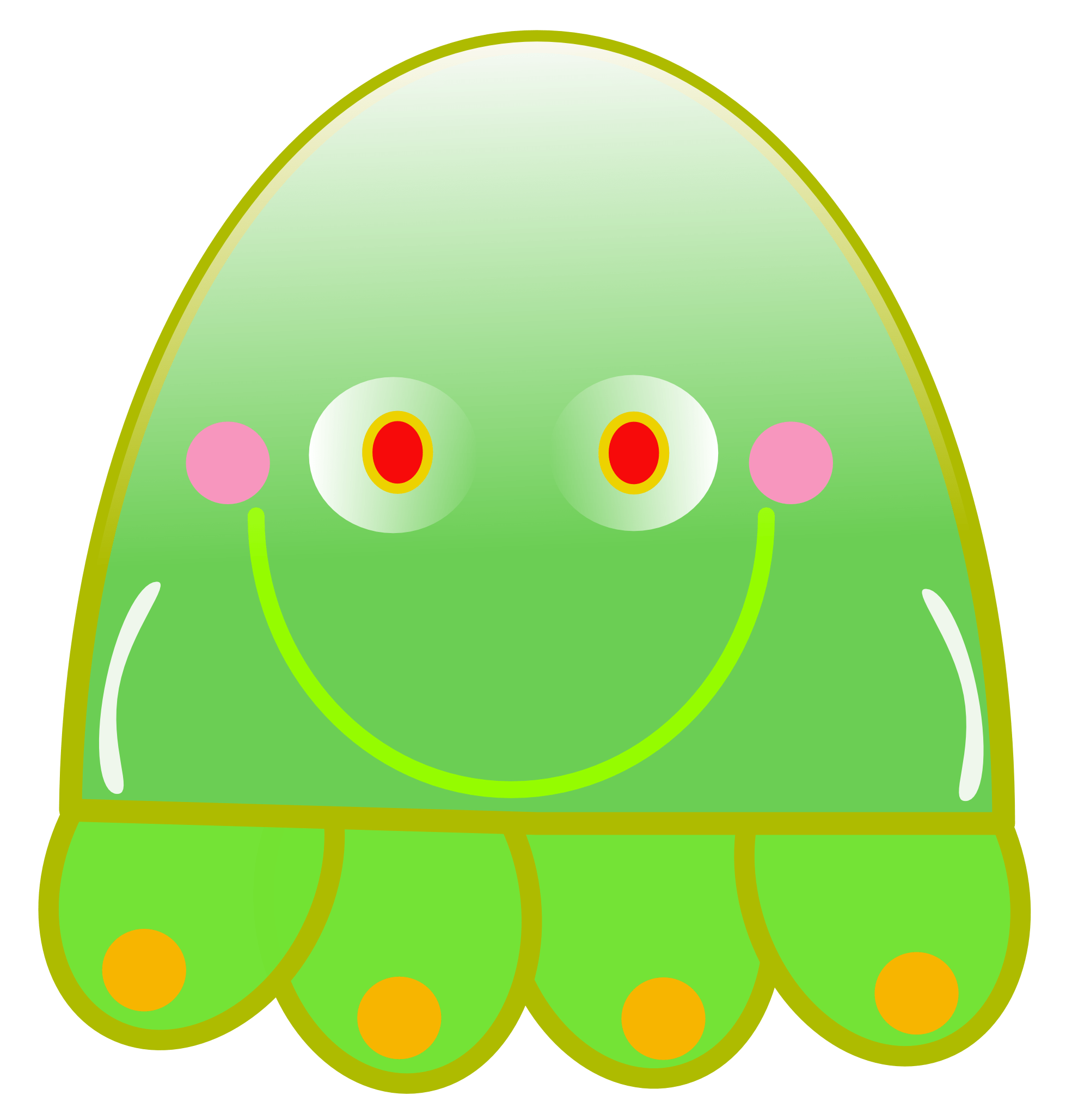 hight resolution of jellyfish clipart clipart