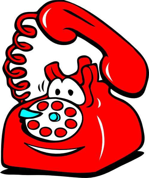 Free Phone Clipart