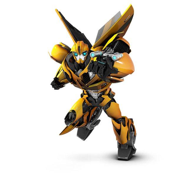 Transformers Prime Clip Art