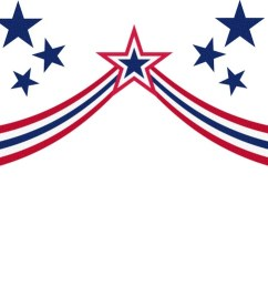 4th of july fourth of july clip art religious free clipart 4 [ 1600 x 517 Pixel ]