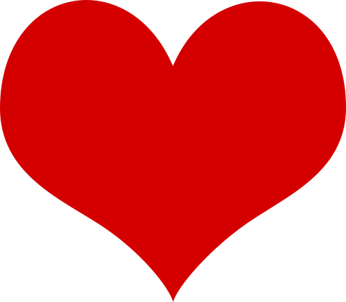 small resolution of heart clipart