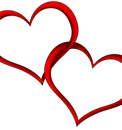 heart clipart heart graphics heart image the printable wedding [ 1504 x 1245 Pixel ]