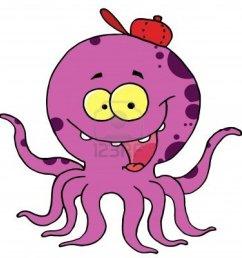 octopus clipart free [ 1191 x 1200 Pixel ]
