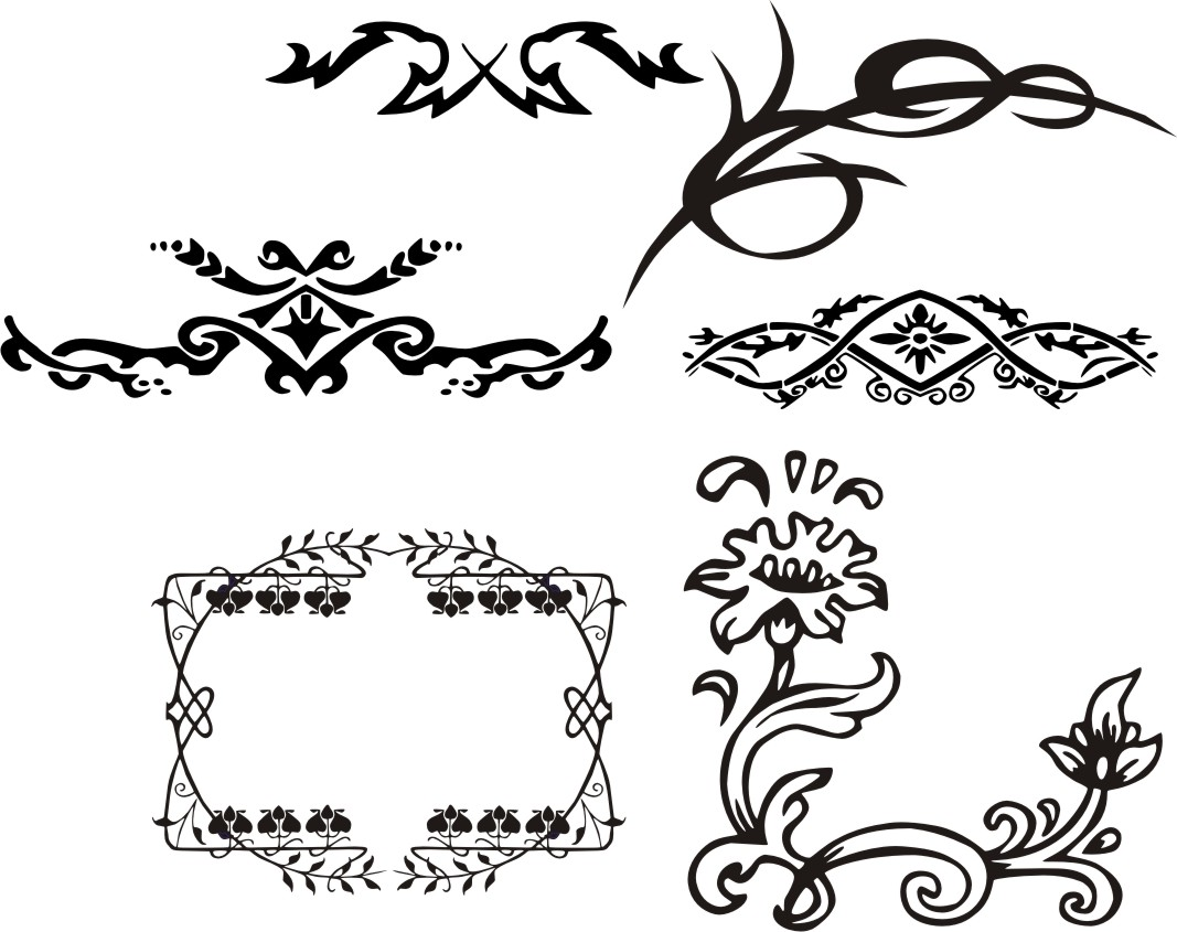 hight resolution of vector graphics clipart