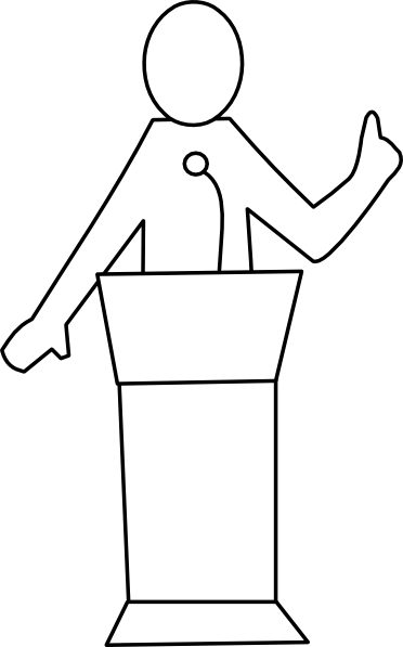 Free Lecture Cliparts, Download Free Clip Art, Free Clip