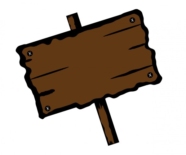 Free Wooden Cliparts Clip Art