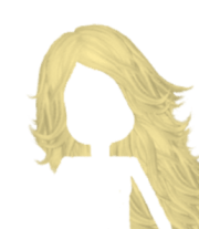 free blonde cliparts