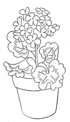 Free Geraniums Cliparts, Download Free Clip Art, Free Clip