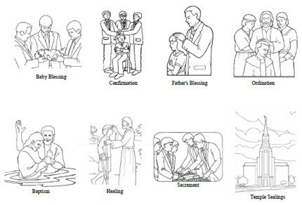 Displaying items by tag: Priesthood