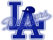 los angeles dodgers iphone wallpaper