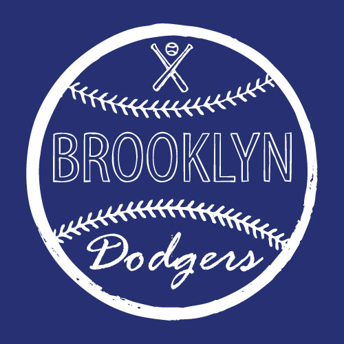 Phillies Iphone Wallpaper Baseball Tshirt Brooklyn Dodgers Vector Eps Download