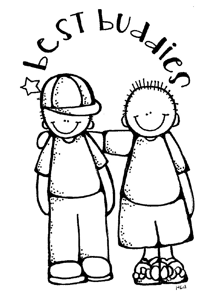 Free Buddies Cliparts, Download Free Clip Art, Free Clip