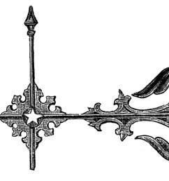 victorian cliparts [ 1359 x 699 Pixel ]