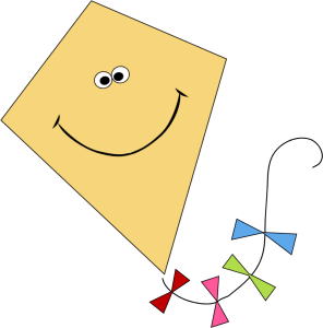Image result for clipart kite